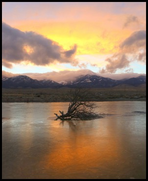 Gretchen Baker photography Great Basin